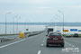 Новый автомобильный мост через Волгу носит имя «Президентсткий» и охраняется ФГУП «УВО Минтранса России»