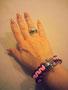 Kerstin mit KingLuy Paracord Armband