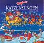 Katzenzungen Weihnachtspackung (1999) - Lindt & Sprüngli, Wien