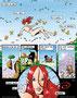 """""""Believe"""" - Plakat für Uriah Heep, Burg Clam (2001)"""