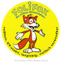 Folifox Allzweckplane (1997) - Agentur: Die Point, Linz