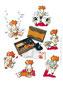 """Albatros Orange-Box"" (2002) - Agentur: Marketing Concepts, Salzburg"