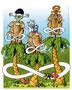 """""""Abenteuer im Land der Elephanten"""" (Durchstarten in die Schule, 2009) - Veritas Verlag, Linz"""