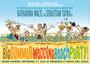 """""""The Big Summer Wedding Beach Party!"""" Hochzeitsplakat für einen Freund (2012)"""