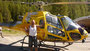 Überwiegend schlechtes Wetter und überfüllte Hütten machten dieses Jahr die Besteigung des Mont Blanc unmöglich. Kurzerhand flog Ralf Seeger mit dem Hubschrauber über das Massiv, um sich einen neuen Eindruck vom Berg zu machen.