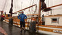 Besuch in einem waschechten U-Boot auf Rügen