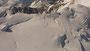 Ein weiterer Blick aus dem Hubschrauber auf den Mont Blanc.