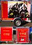Werbeanhänger Feuerwehr Bünde / Ahle