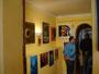 mostra galleria mandelieu la napoule  (cannes) 2009