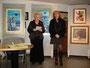 collettiva Sinfonia d'arte       febbraio  2011