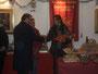 mostra natalizia dicembre 2012/13