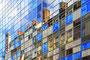 Platz 9 / Otwin schmitt / Glasfassade