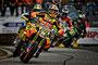 Platz 3 /Bernhard Leibold / Super Moto