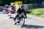Platz 9_Michael Gerlach / Motorrad Rennen