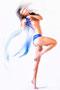 """Platz 2 / Isolde Stein-Leibold   """"blue Dance"""""""