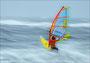 """Platz 3 / Bernhard Leibold   """"Surfing"""""""