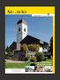 "Titelseite Gemeindeblatt ""Segavio"""