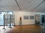 Blick in die Ausstellung 2 [Foto: Dagmar Zehnel]