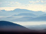Alpenblick vom Blechen 2013