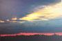 Sonnenuntergang über Ratzeburg, 2016, Fototex, Preis 50,- € inkl. Porto