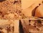 Leinwandcollage Sandsteinformationen Gozo 2013 Preis 60,-€ inkl. Porto