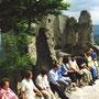 1999 - Gemeinderatsausflug mit Vereinsvertretern