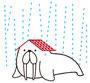 岐阜・愛知で屋根瓦のリフォーム・修理といえば「瓦工房 西垣建材」マスコットキャラクター