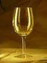 Weinglas klassisch