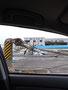 石巻漁港。