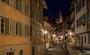 Lichtsterne in der Altstadt