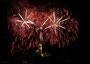 Feuerwerk Seenachtfest Rapperswil 2013