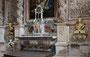 Details im Innern der Kapelle