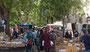 Markt in Arles
