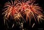 Freitags Feuerwerk