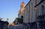 Zeitturm von Schloss Rapperswil
