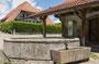 der Dorfbrunnen in Sumiswald