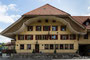 Hirschen in Heidbühl (Eggiwil) Ausgangspunkt unserer Fototouren