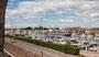 Hafen am Canal du Rhône à Séte