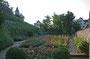 Rosengarten beim Kapuzinerkloster
