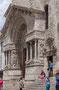 Portal der Basilika St. Trophime