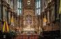 Altar  St-Pierre d'Avignon