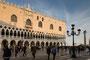 Impressionen von der Piazza San Marco