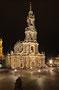 Dresden - Kathedrale