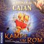 Die Siedler von Catan - Kampf um Rom wurde noch nicht bewertet.