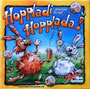 Hoppladi Hopplada bewertet Ines mit einer 2 und Thomas auc mit einer 2.