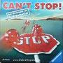 Can't Stop wurde noch nicht bewertet.
