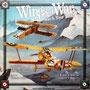 Wings of War wurde noch nicht bewertet.