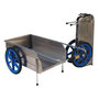 """Fold it"" Beach Trolley"