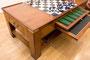 Couch/Spieltisch