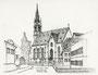 1985, Kirche Peter und Paul, Neuwiesen